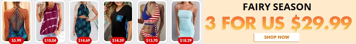 Купите свой модный наряд на FairySeason.com